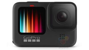 Novas imagens da GoPro Hero 9 Black mostram-nos como será esta nova câmara de ação