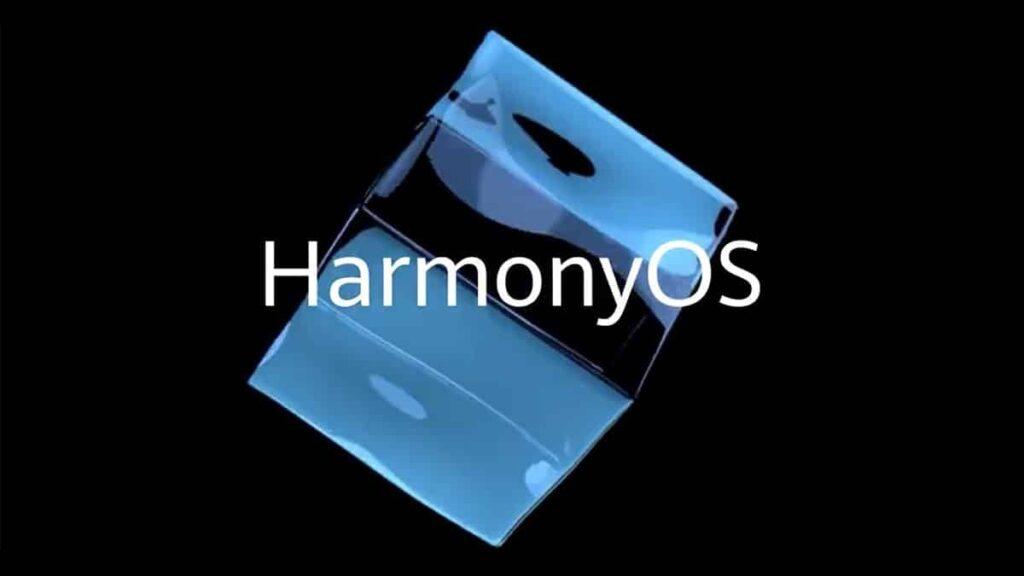 harmonyos huawei SO