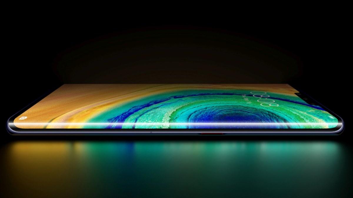 Huawei Mate40 atrasa e chega só no final de outubro com quatro versões distintas