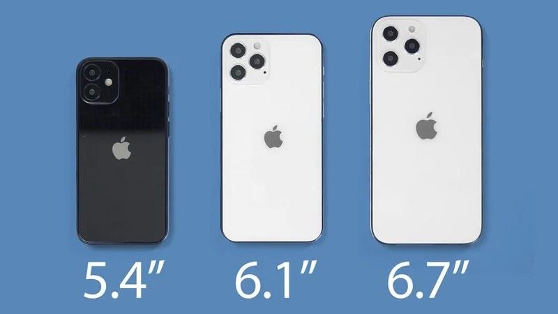 iphone 12 modelos iphone 12