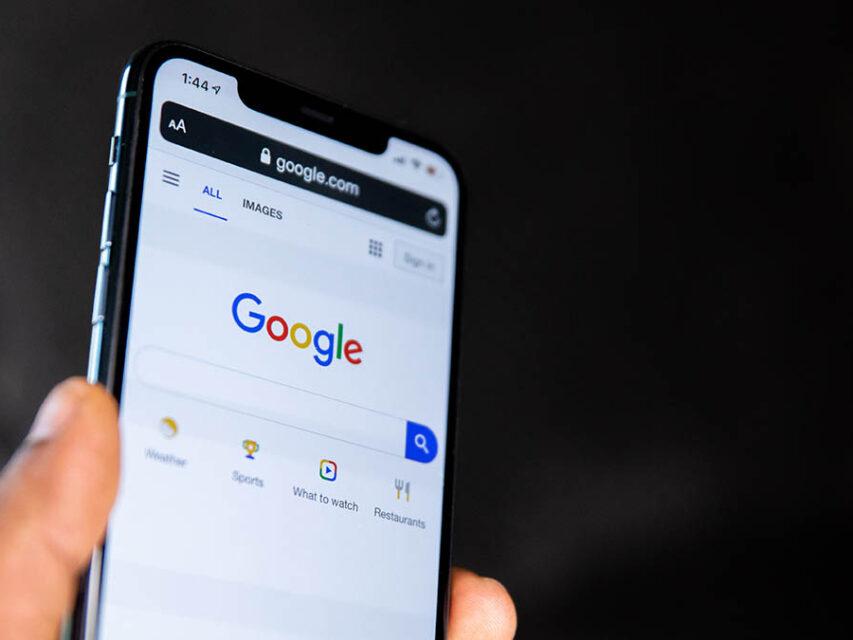 Como descarregar os dados que a Google tem sobre si?