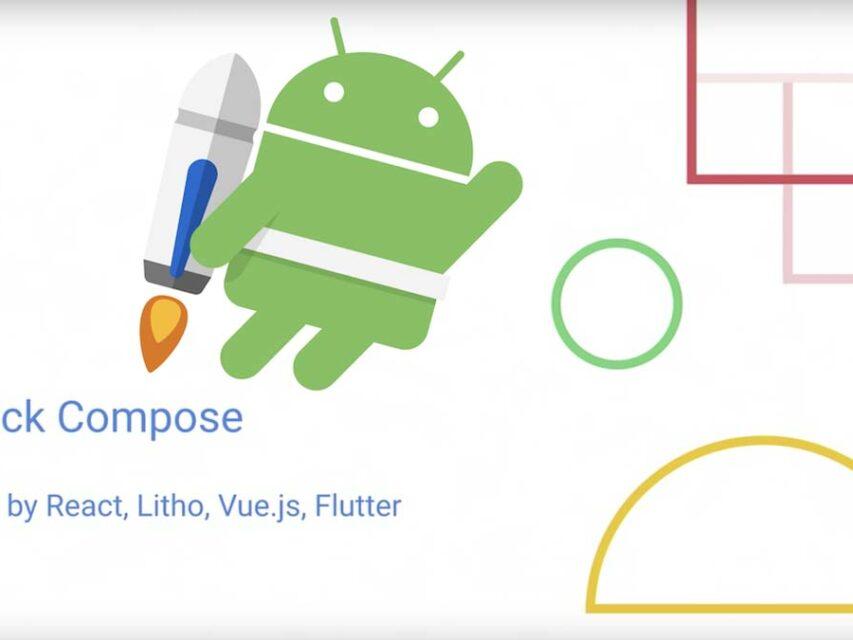 Android Jetpack Compose chega em versão Alpha