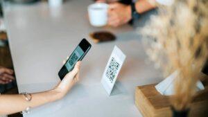 Como ler um código QR no Android e no iOS