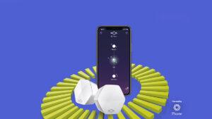 WI-FI PLUME® - O novo sistema de extensão de sinal para casa da NOS