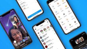 Messenger Rooms recebe novas funcionalidades para melhorar videochamadas