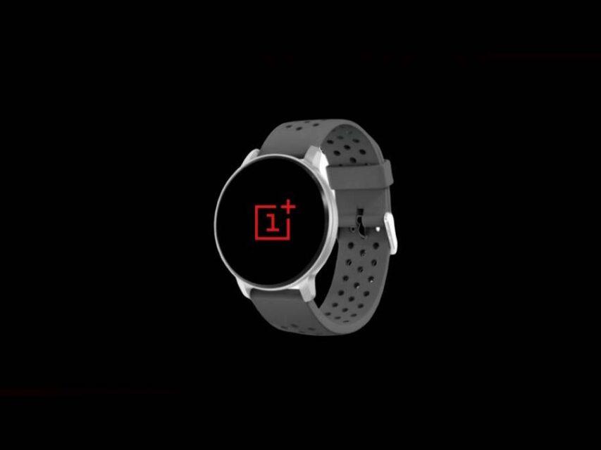 OnePlus Watch passa em certificação e está cada vez mais perto de ser lançado