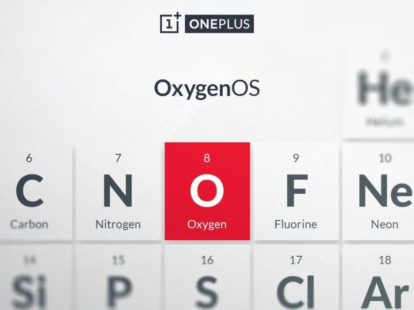 Estas eram as 9 alternativas da OnePlus ao nome OxygenOS