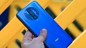 POCO explica porque utiliza smartphones baseados nos modelos da Xiaomi
