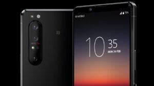 Sony acredita que será cada vez mais difícil vender smartphones acima de 1000€
