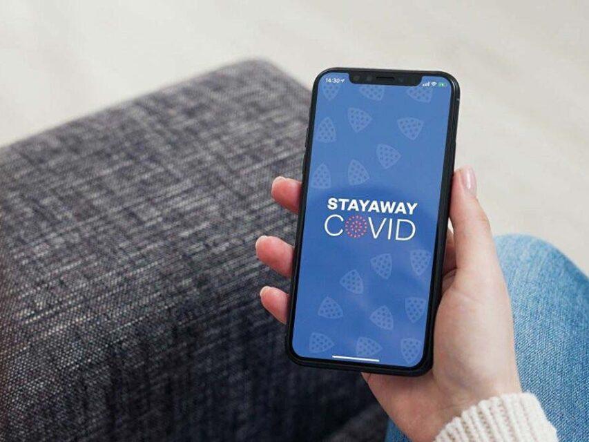 StayAway Covid - Aplicação portuguesa de rastreio de contacto Covid-19 disponível para Android e iOS