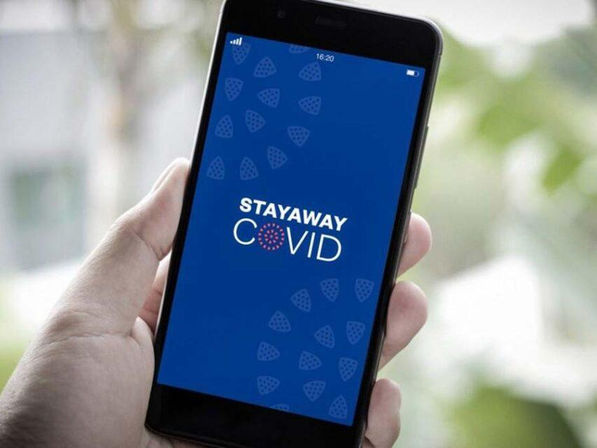 StayAway Covid já conta com 660 mil instalações e já foi usada por 9 pessoas infetadas