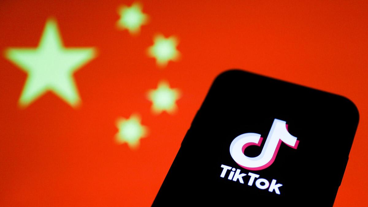 tiktok governo chines