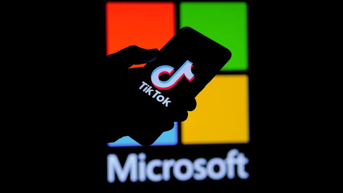 Microsoft e Walmart podem tornar TikTok numa plataforma e-commerce para criadores de conteúdo