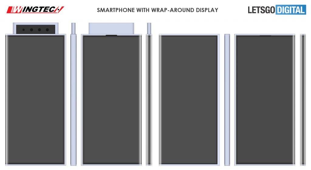 wingtech smartphone xiaomi