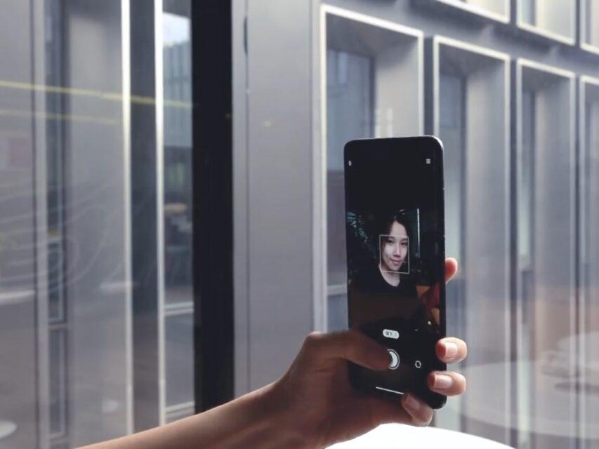 Xiaomi revela 3ª geração da sua câmara debaixo do ecrã com chegada em 2021