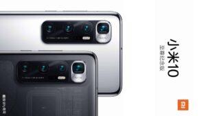 Xiaomi Mi 10 Ultra poderá ser primeiro smartphone a incorporar câmara debaixo do ecrã