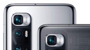 Xiaomi Mi 10 Ultra passa pelo Geekbench e revela algumas especificações