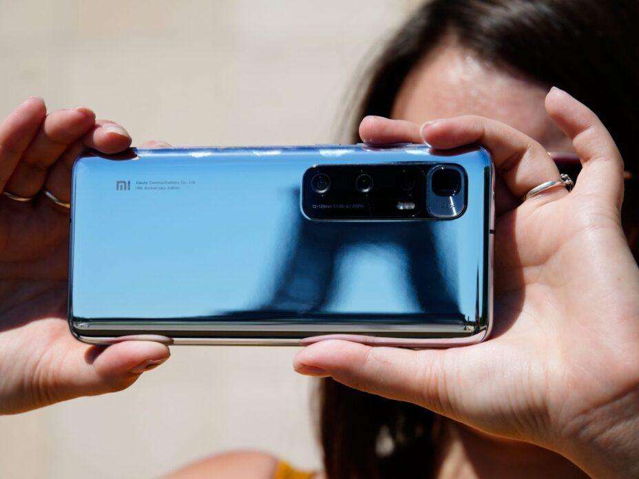 """Benchmark """"Master Lu"""" afirma que Xiaomi Mi 10 Ultra foi o smartphone com melhor desempenho em 2020"""