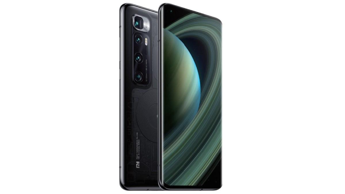 Xiaomi Mi 10 Ultra já é oficial e lidera ranking da DxOMark