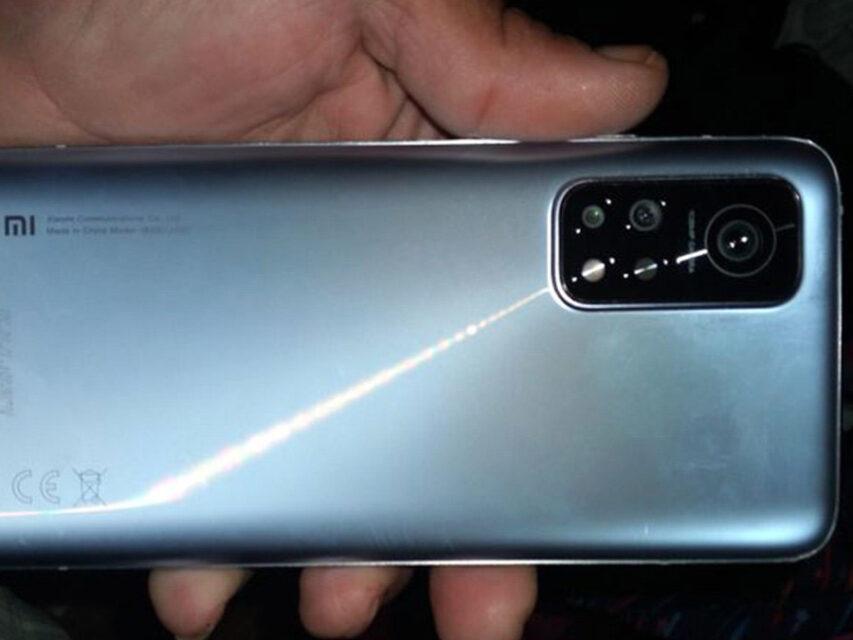 Xiaomi Mi 10T vai ser lançado globalmente e já existem fotos reais