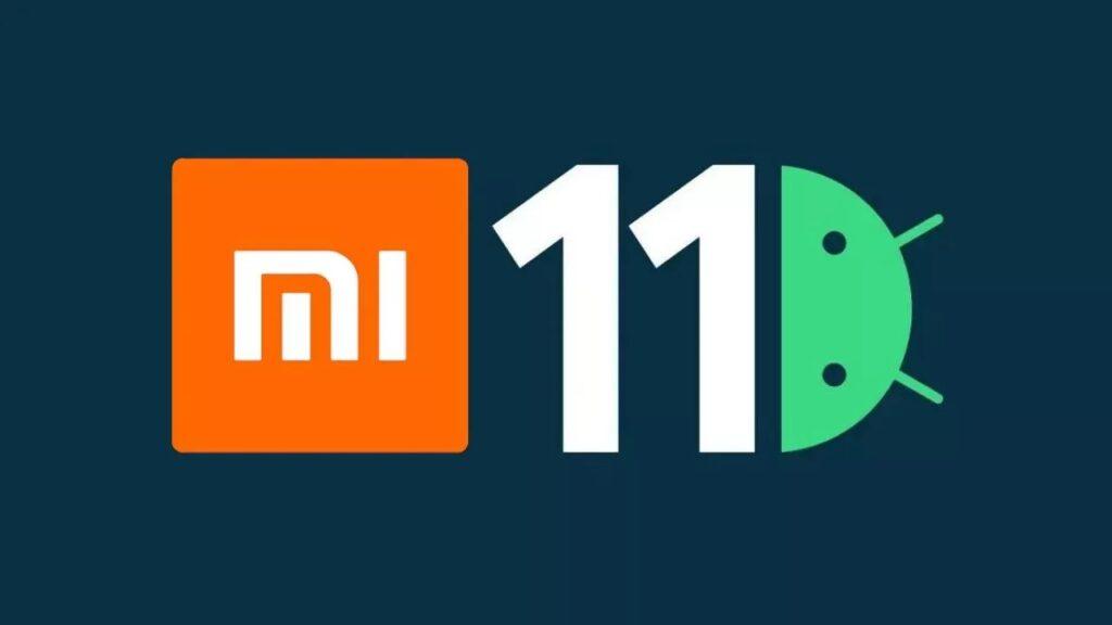 xiaomi miui 12 android 11