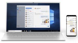 Aplicações Android podem chegar ao Windows 10 em 2021