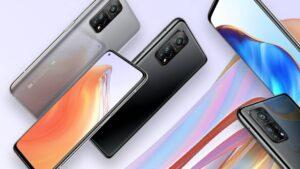 Que política de atualizações têm os diferentes smartphones da Xiaomi, Redmi e POCO?