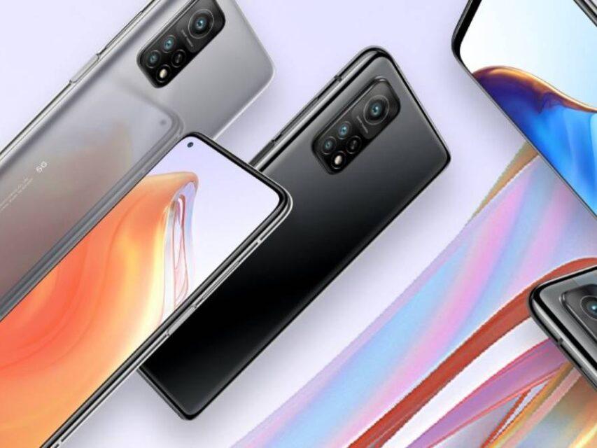 Xiaomi Mi 10T 5G e Mi 10T Pro 5G já foram apresentados oficialmente