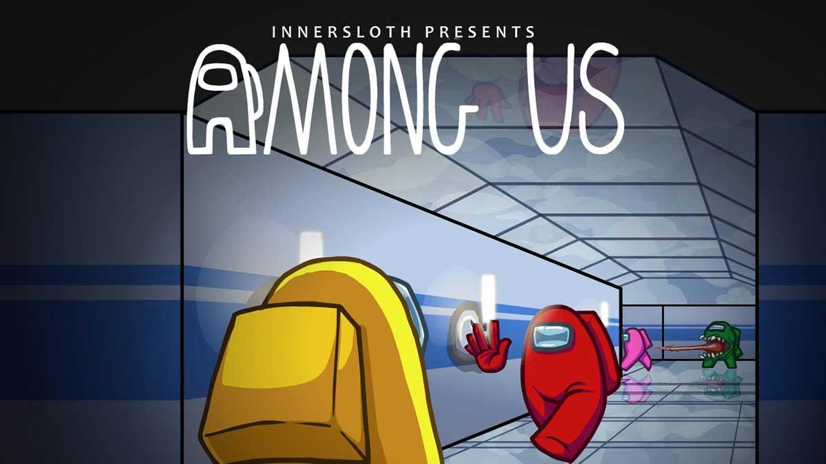 among us innersloth