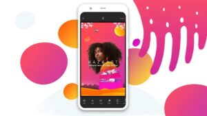 Bazaart - Chegou finalmente ao Android um dos editores de fotos mais populares no iOS