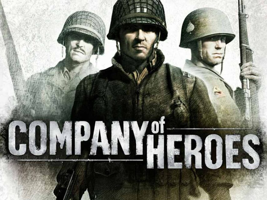 Company of Heroes chegou ao Android e iOS