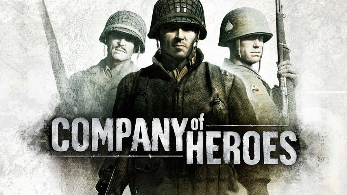 company of heroes android ios
