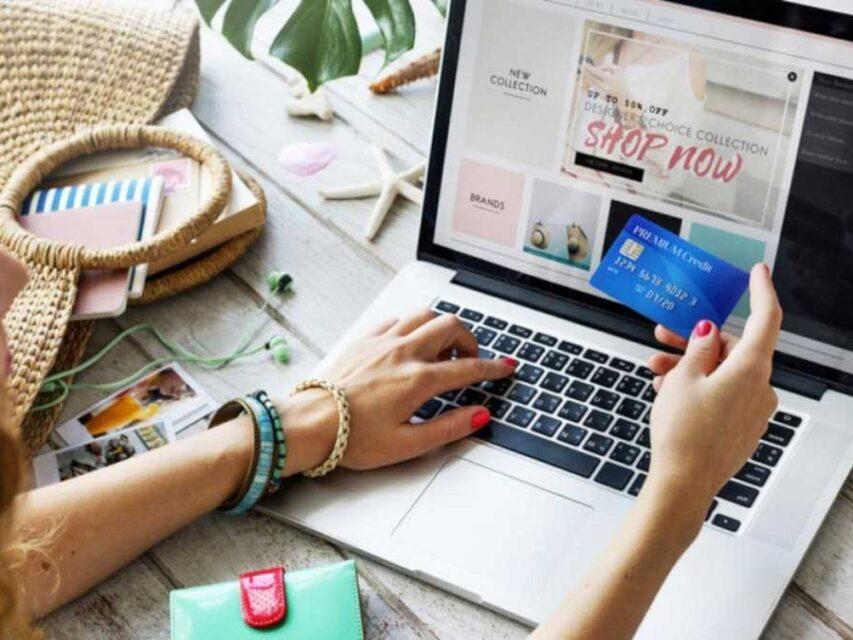Compras Online cresceram 44% em Portugal no período pós-Covid