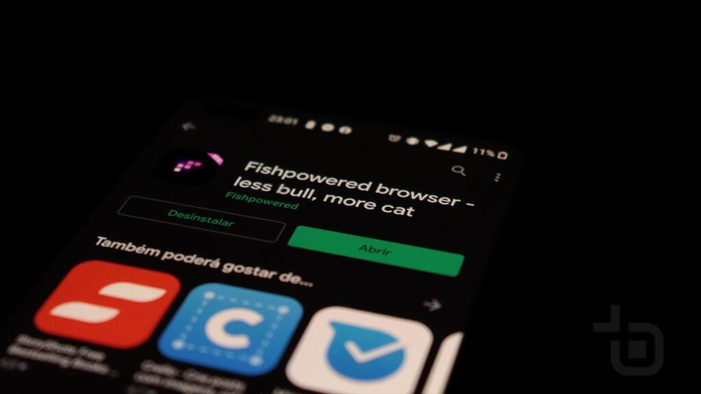 fishpowered browser android