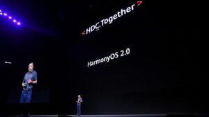 Huawei confirma HarmonyOS 2.0 nos seus smartphones já em 2021
