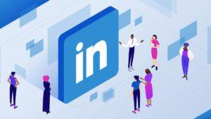 Histórias chegam também ao LinkedIn