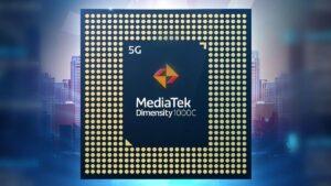 Mediatek Dimensity 1000C chega para equipar smartphones de gama média premium