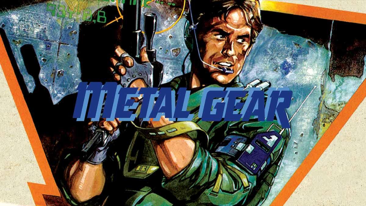 metal gear 1987 gog.com