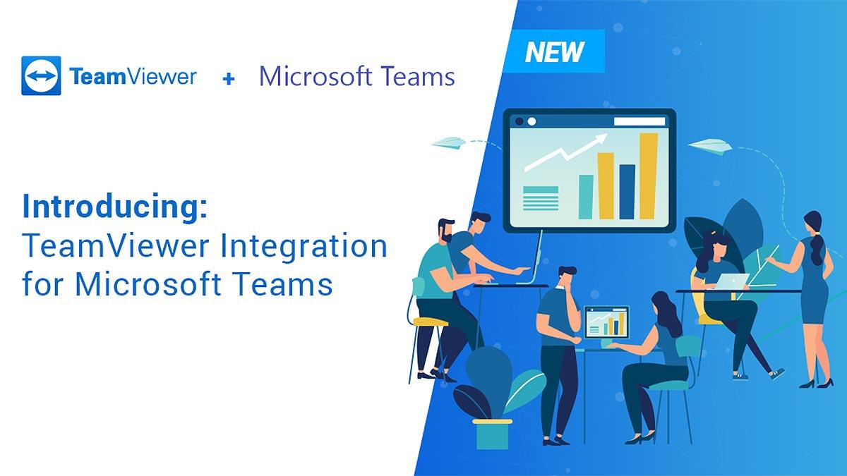 microsoft teams teamviewer