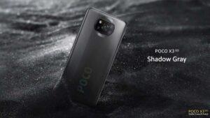 POCO X3 NFC já é oficial com Snapdragon 732G e um preço de 229€