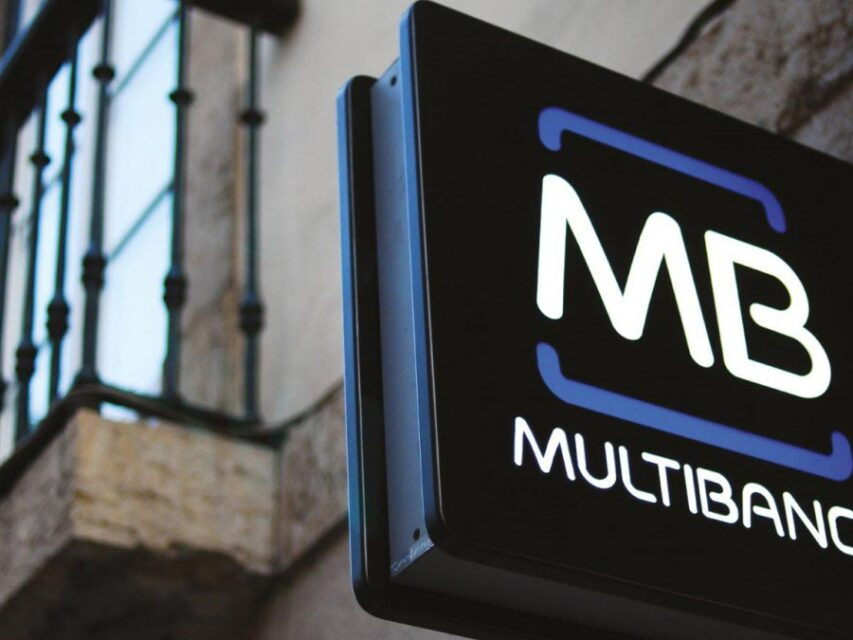 Rede Multibanco celebra hoje 35 anos