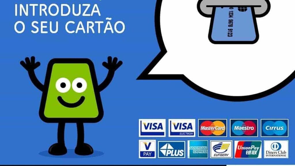 rede multibanco portugal sibs