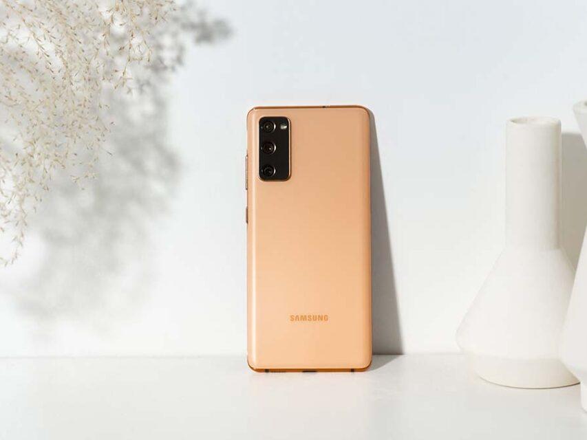 Samsung lidera vendas de smartphones na Europa e Xiaomi cresce 91%