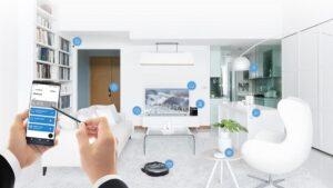 7 formas em como a casa inteligente melhorará a sua vida