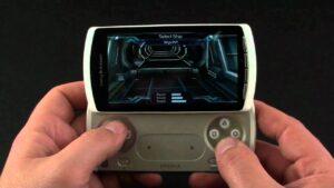 Conheça o protótipo nunca lançado do Sony Ericsson Xperia Play 2