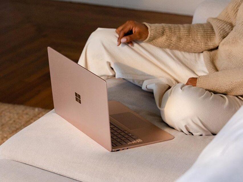 Microsoft  poderá apresentar Surface Laptop Go esta semana