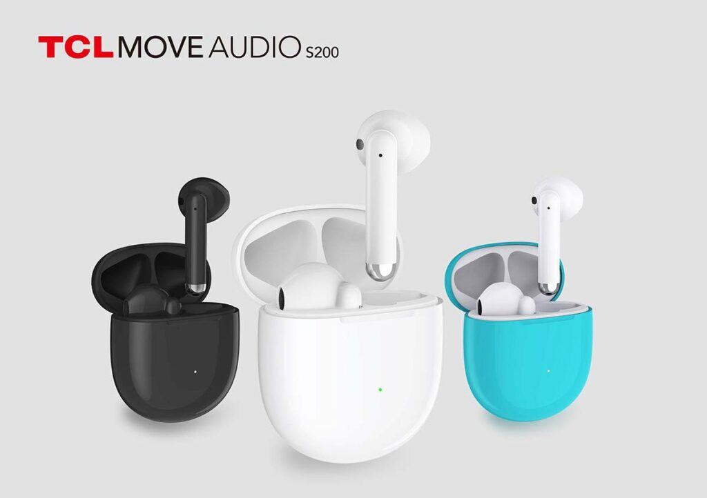tcl move audio s200