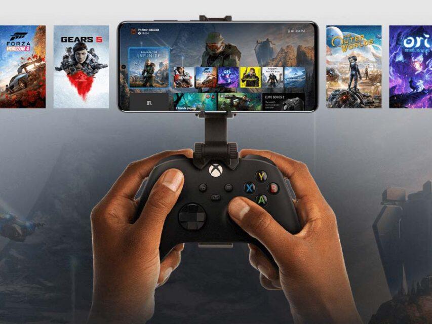 Microsoft poderá contornar exigências da Apple com app que espelha conteúdo da Xbox