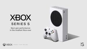 Vídeo revela detalhes sobre a nova Xbox Series S