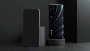 ZTE Axon 20 5G é o primeiro smartphone com câmara debaixo do ecrã a chegar ao mercado